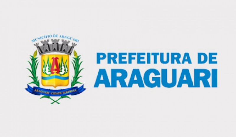 ESCLARECIMENTO - Plano Municipal de Saneamento Básico - Araguari