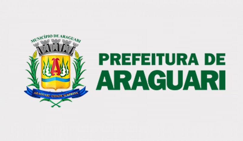 Prefeitura de Araguari inicia recuperação da Praça Doutor Jeovah Santos