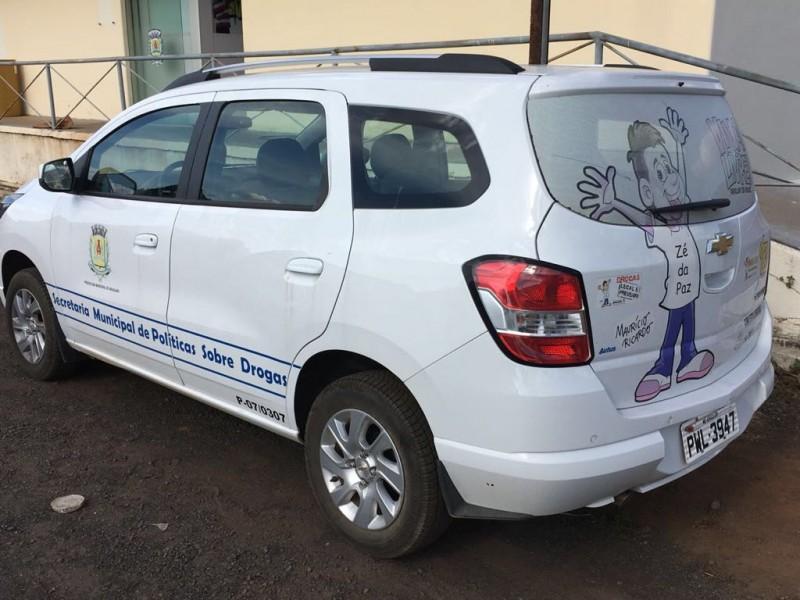 Prefeitura de Araguari regulamenta o uso de carros oficiais do Município